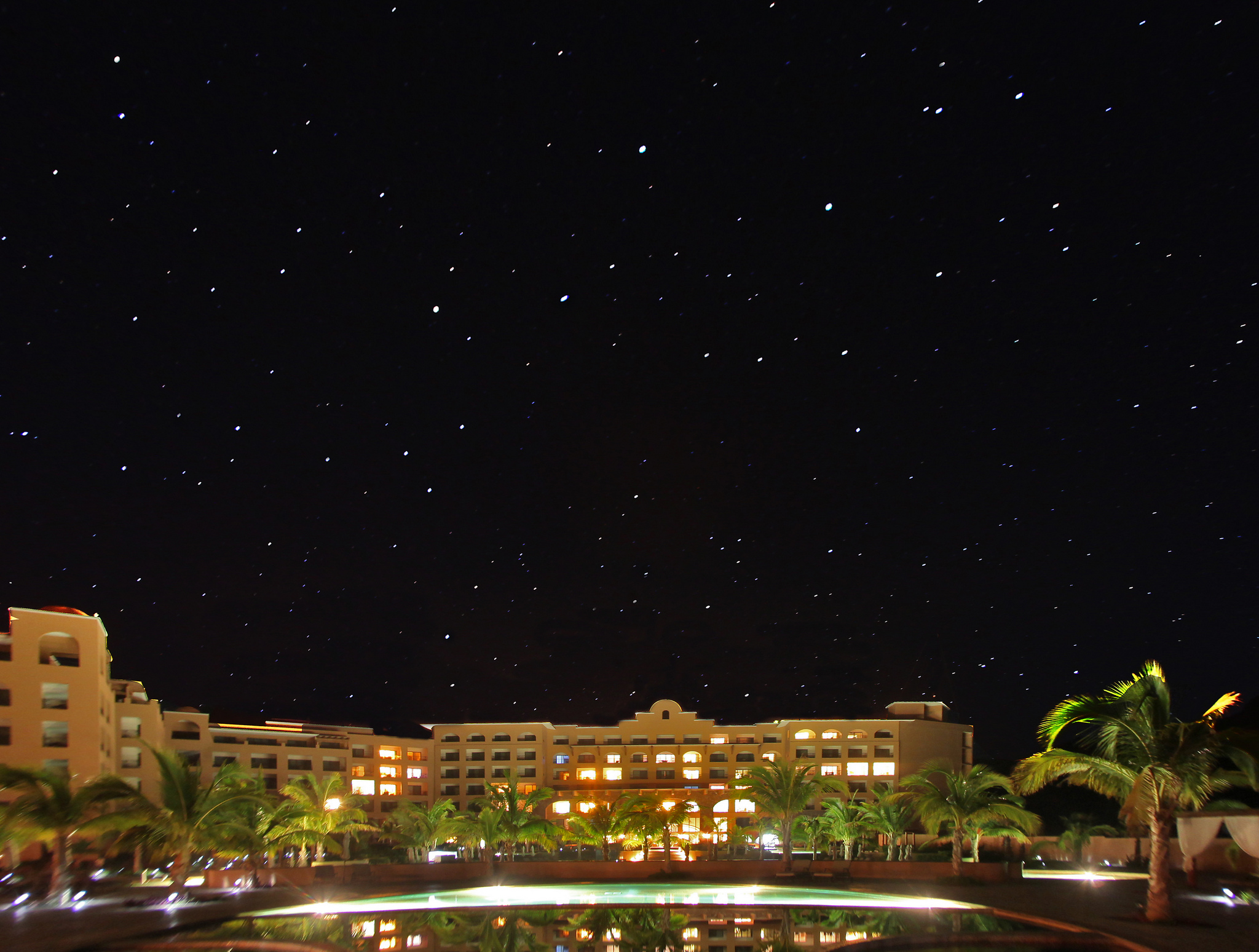 Million Star Resort