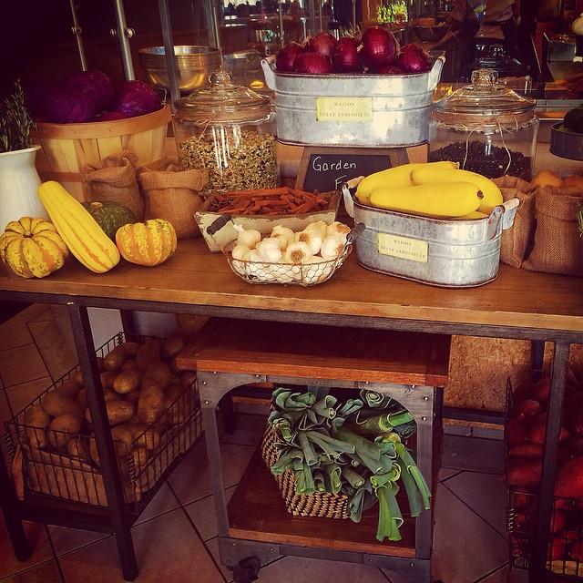 #hungergrams Day 8: #ingredients. #fresh is best! #seasonal