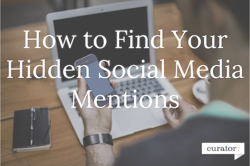 How to Find Your Hidden Social Mentions on Facebook