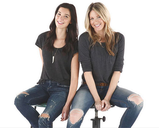 Perfect Jeans Every Time With Fitcode