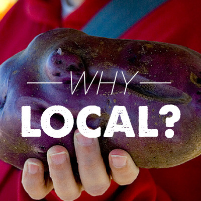 Why Local