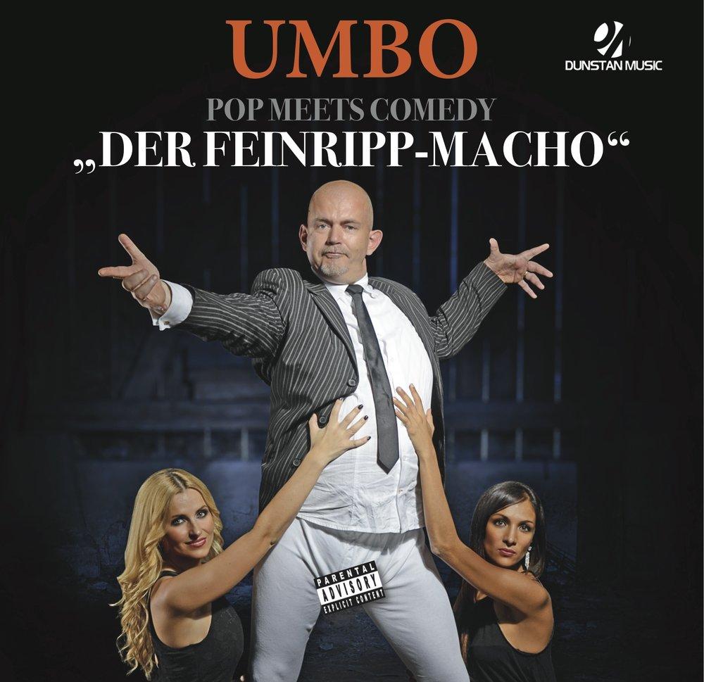 UMBO - Der Feinripp-Macho