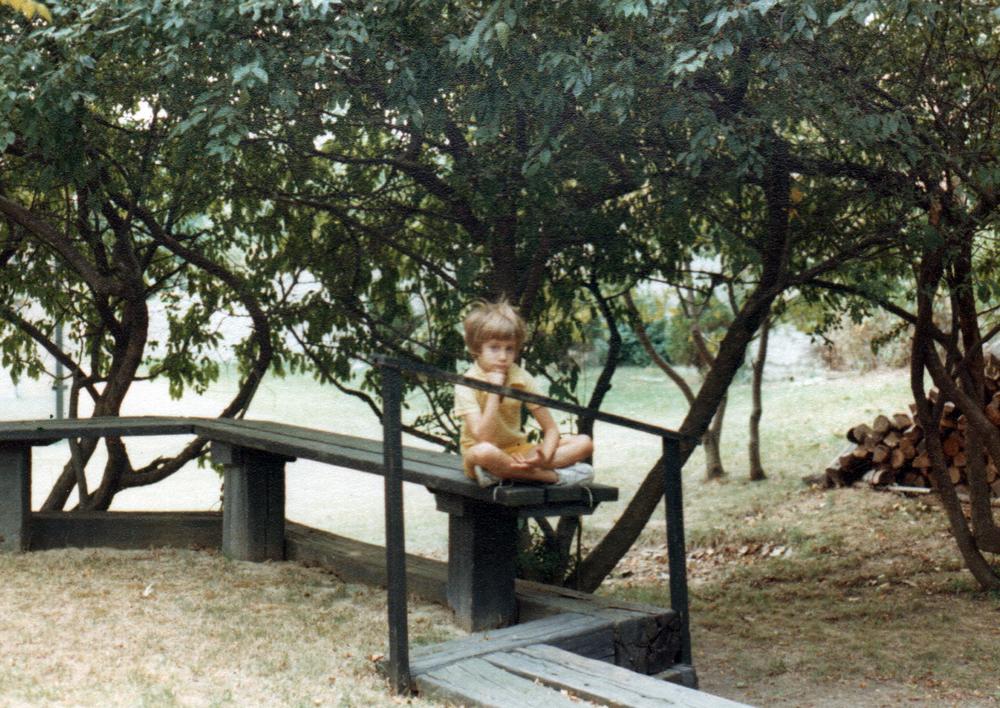 Pricewoods Backyard I