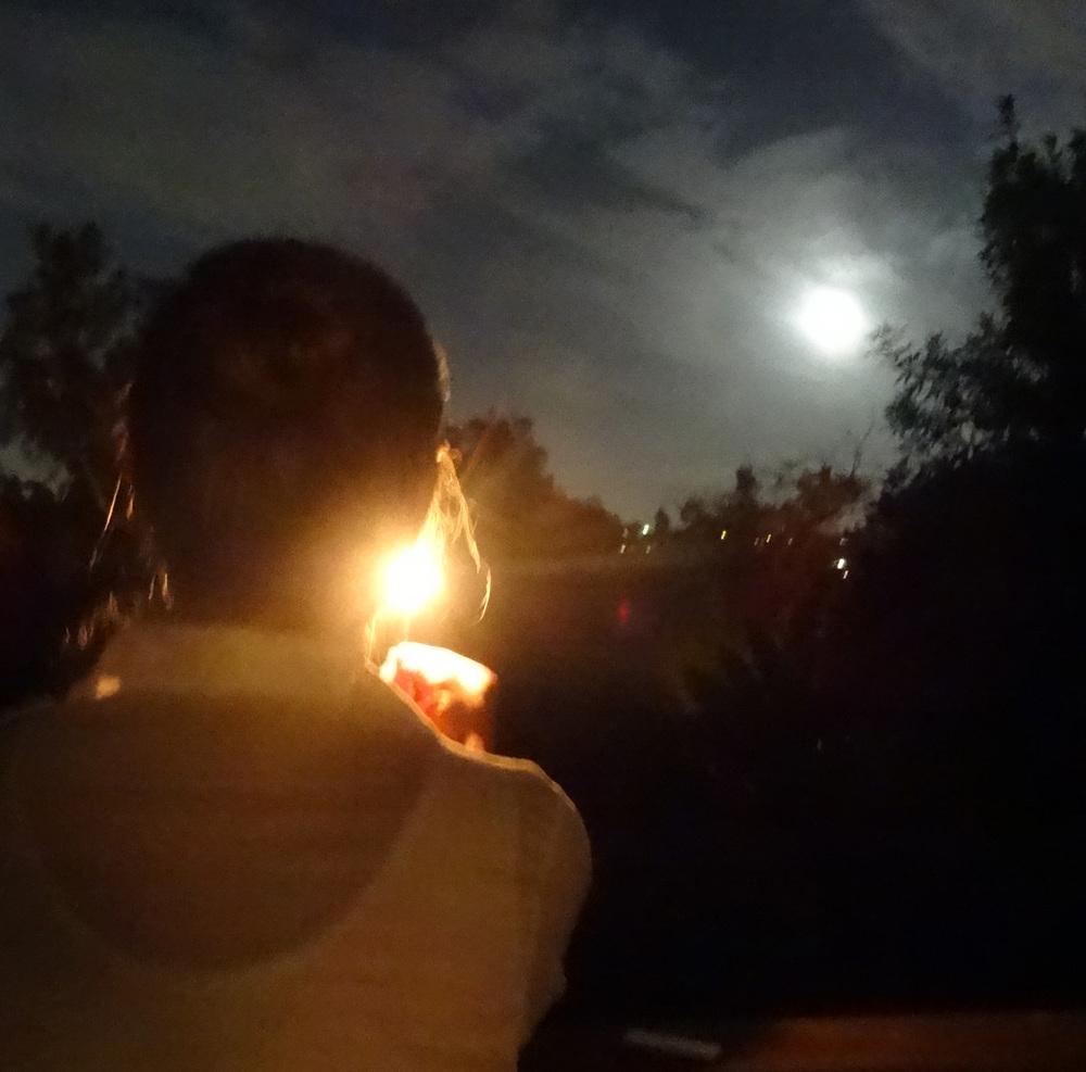 "July's ""Super Moon"""