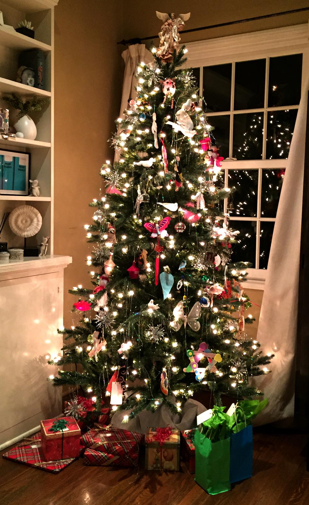 Starter Tree