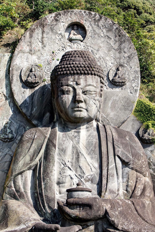 Nokogiriyama Daibutsu
