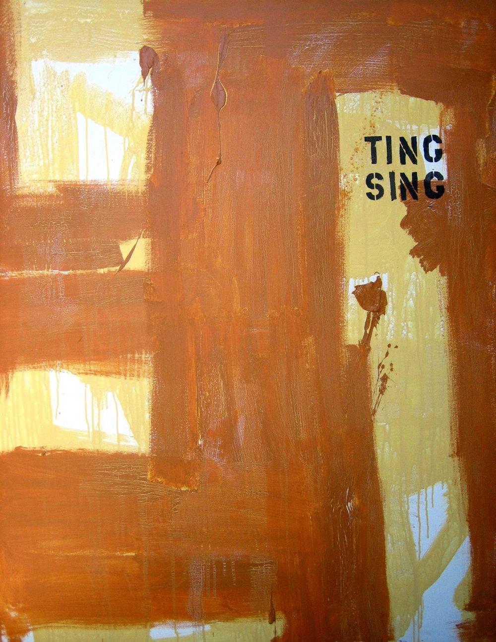 Ting Sing