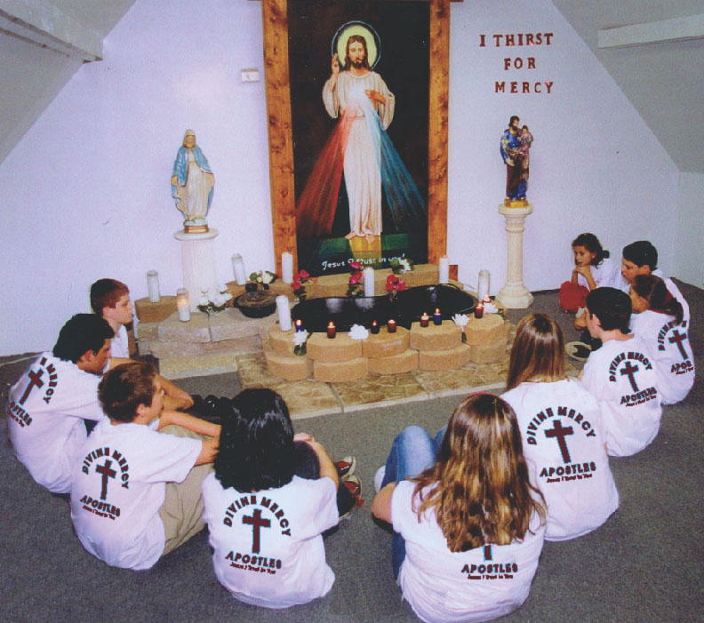Apostles of Divine Mercy_prayer loft.jpg
