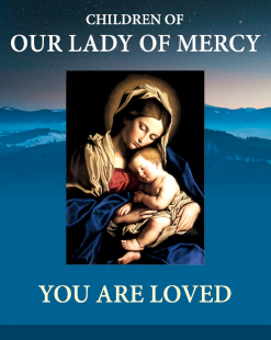 children of Our Lady of Mercy