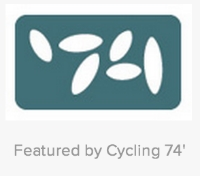 Featured by Cycling 74'