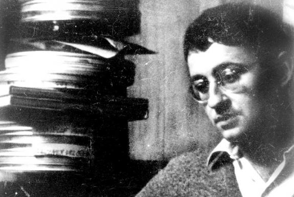 Guy Debord [image via LaRepublique]