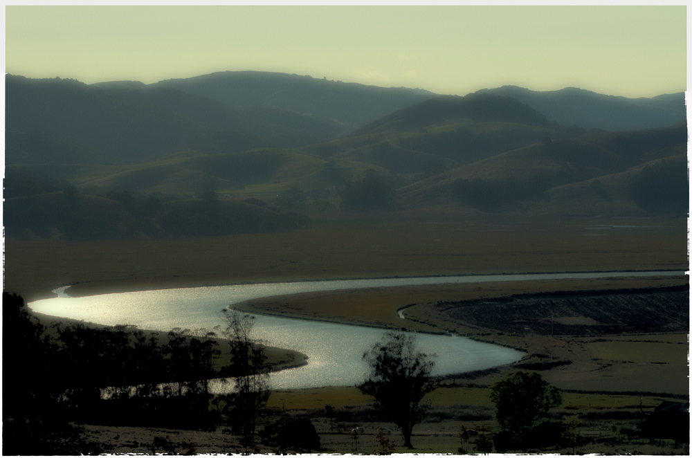Petaluma Watershed