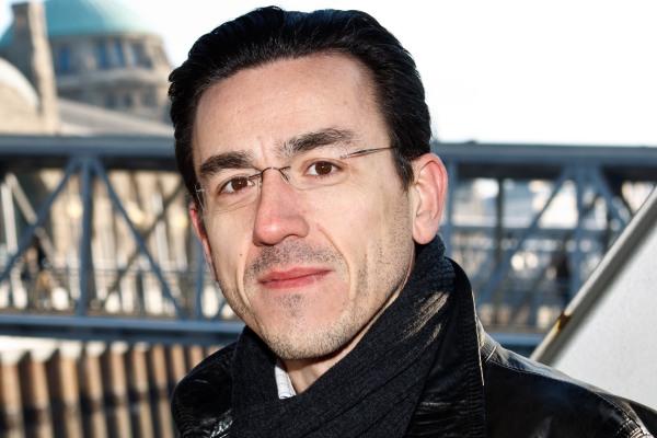 Paul Jozefak