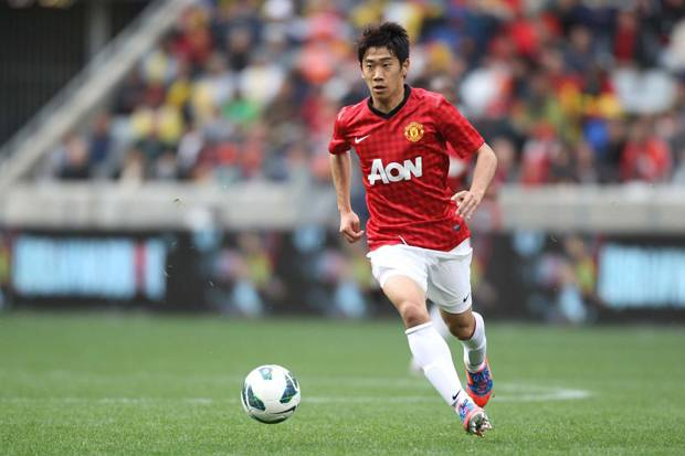 Shinji Kagawa will light up Japan's offense