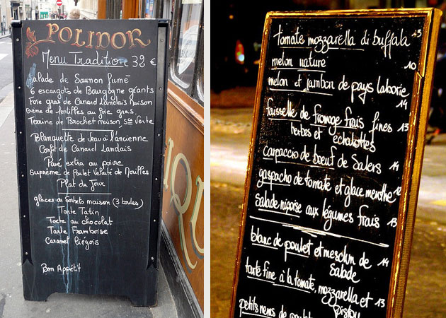 Cafe On The Square Breakfast Menu