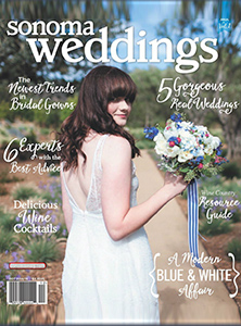 Sonoma Weddings / Vol. 1 2014
