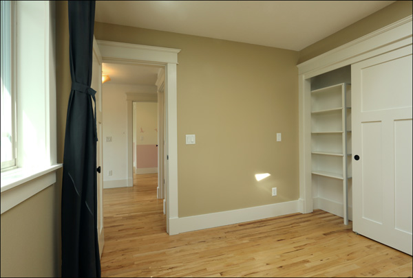Bedroom 3 - upper level