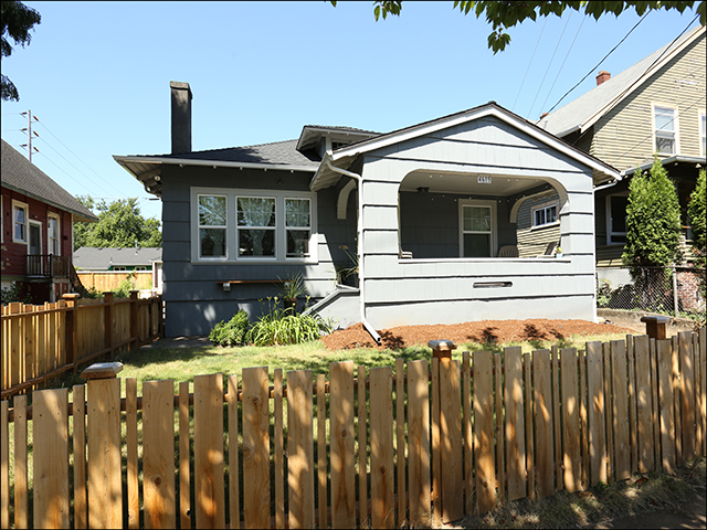 4615 N Vancouver Ave   $470,00  Sold