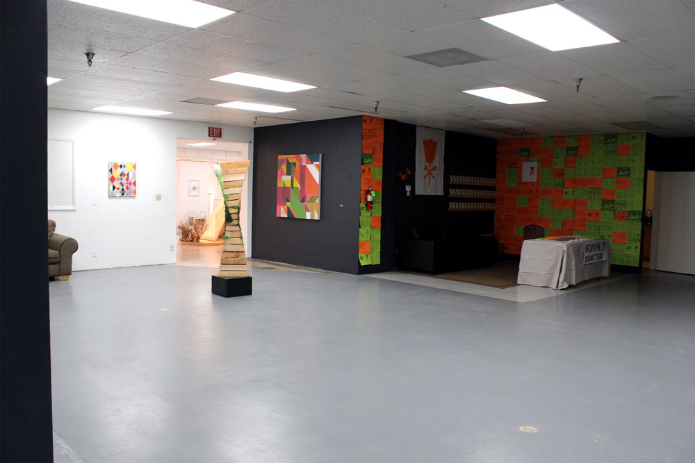 Copy of Performance Space