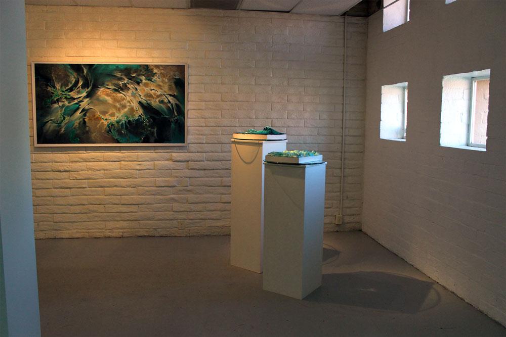 Main Gallery Corner