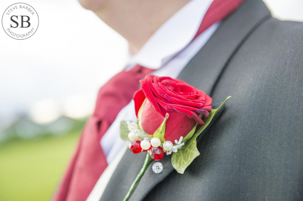 Detail-Wedding-Buttonhole-Flower-Photography