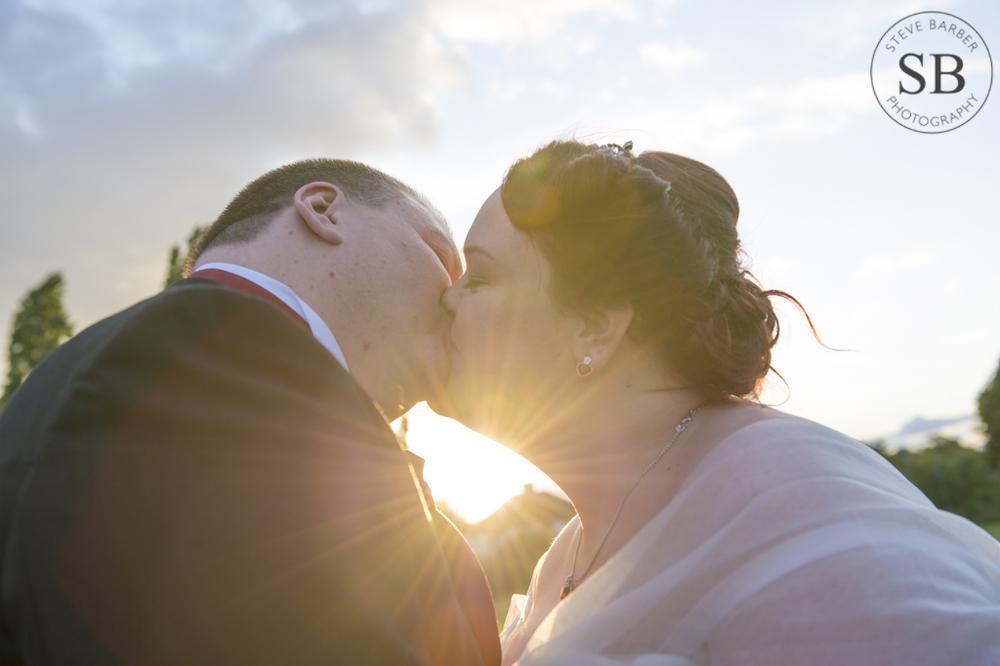 Romantic-Couple-Wedding-Photography-Sunset