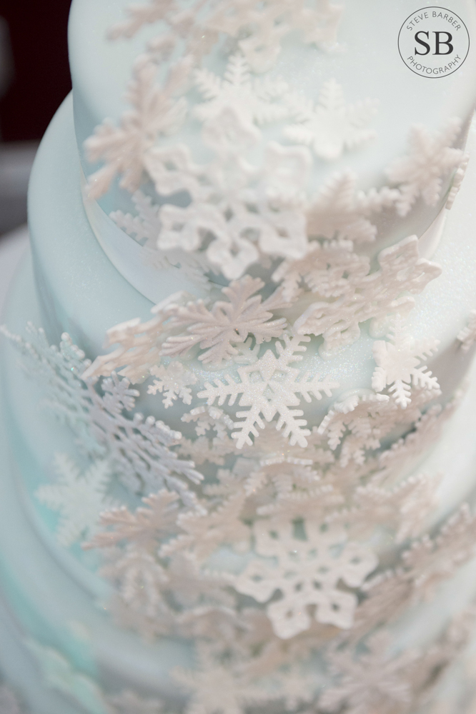 frozen-wedding-cake