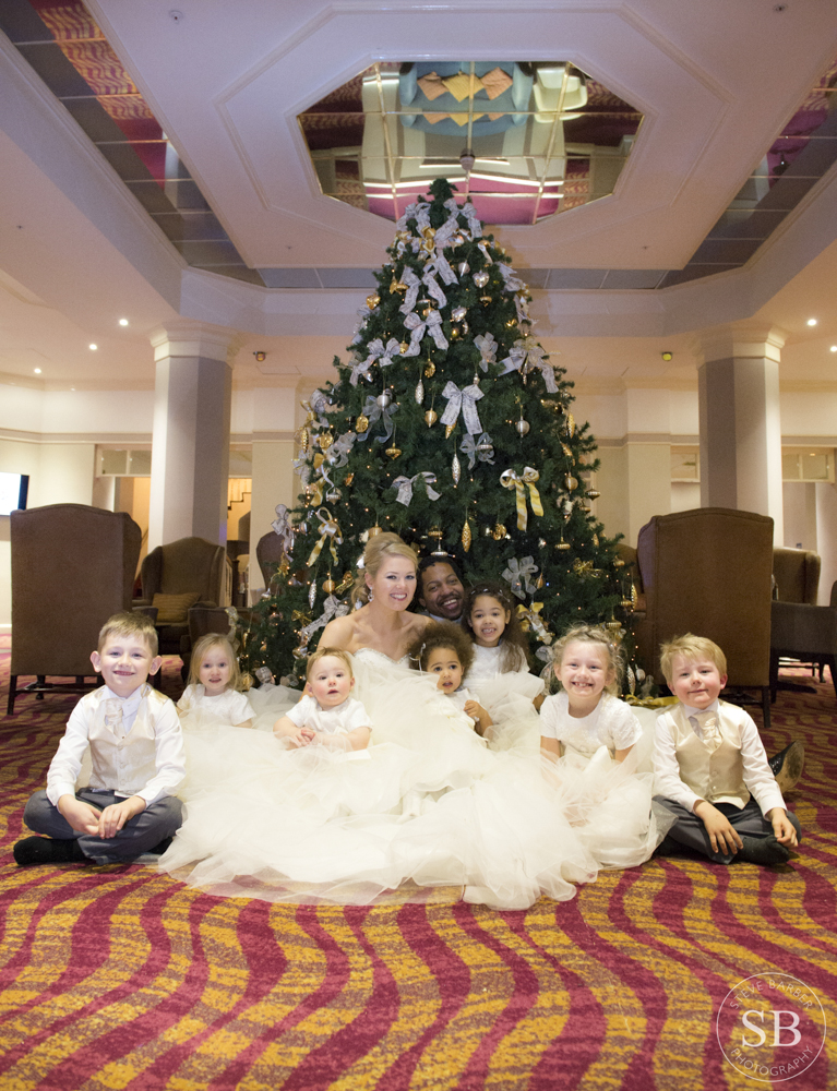 christmas-wedding-dartford-hilton