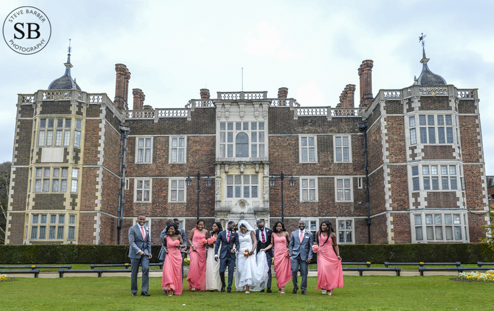 Charlton House-london-Wedding