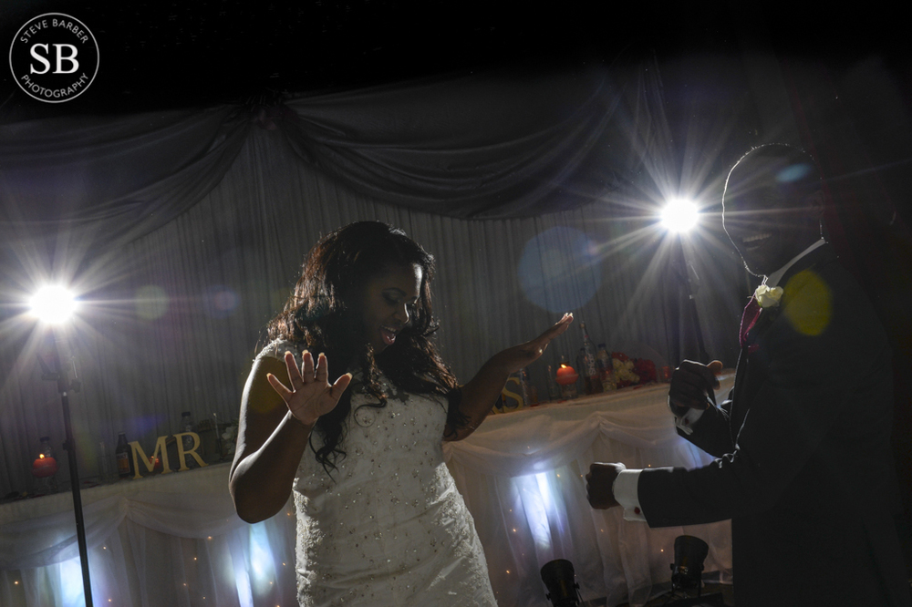 African-Wedding-Meridian Sports Club