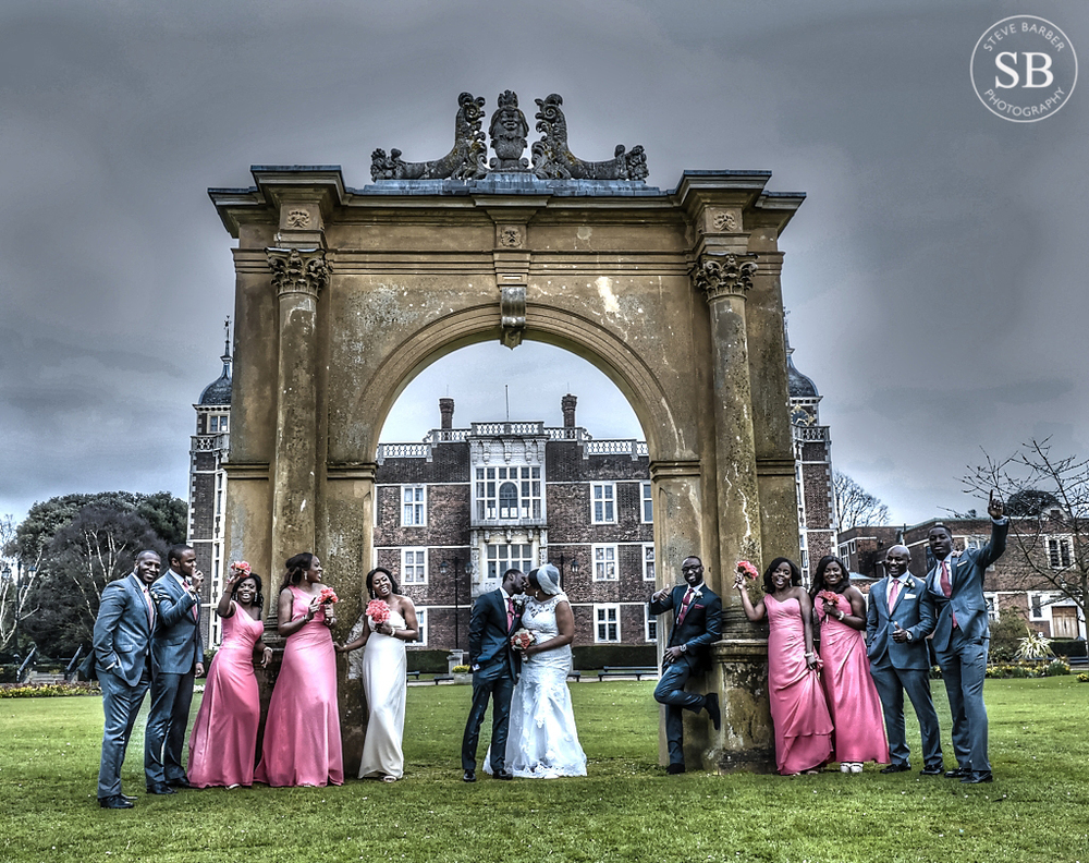 Charlton House-Wedding