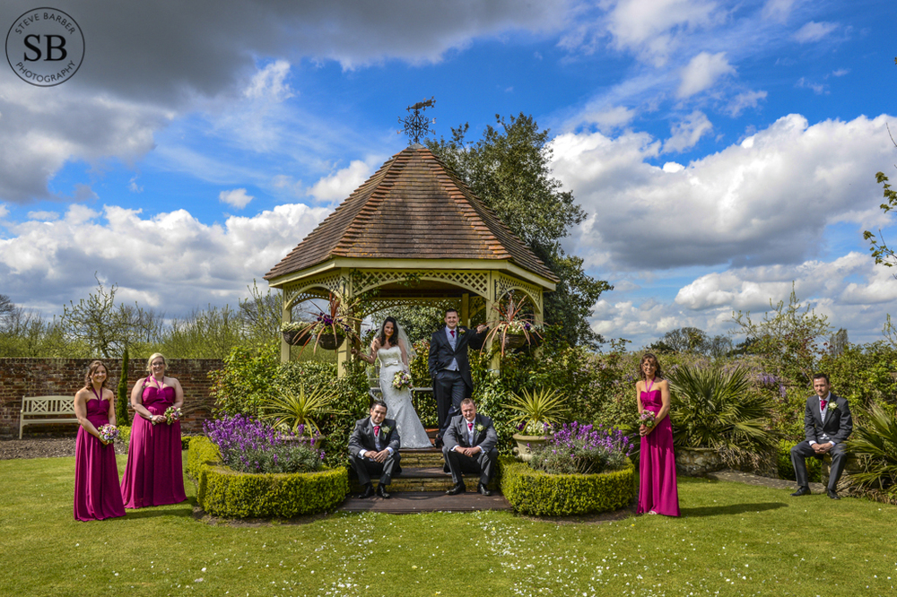 The Knowle-Country House-Wedding Photographer