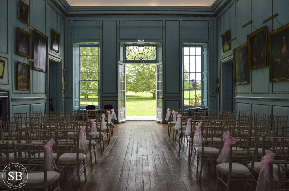Bradbourne House-Weddings