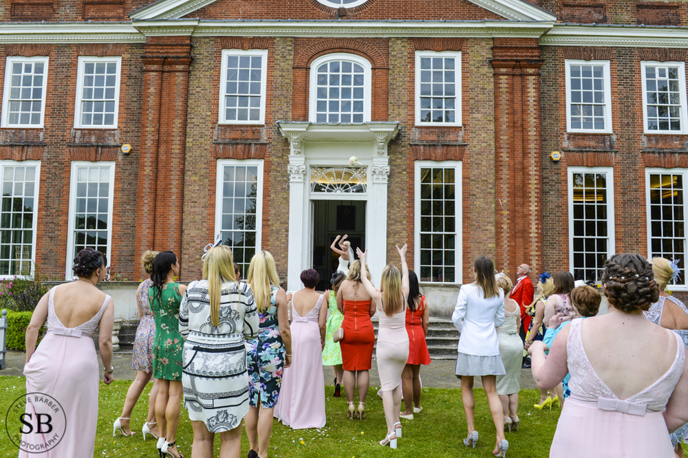 Bradbourne House-Wedding-Photos
