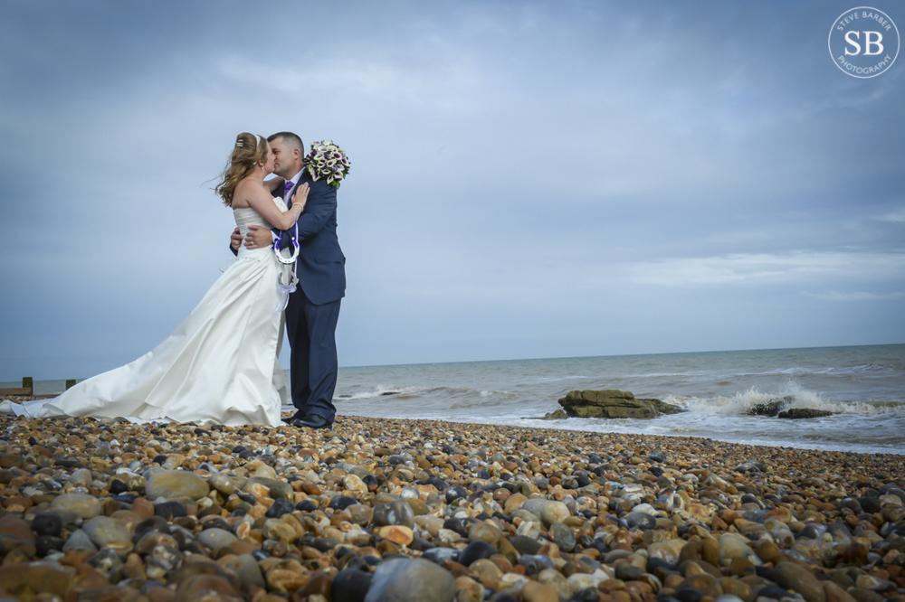 Azur Hastings Wedding