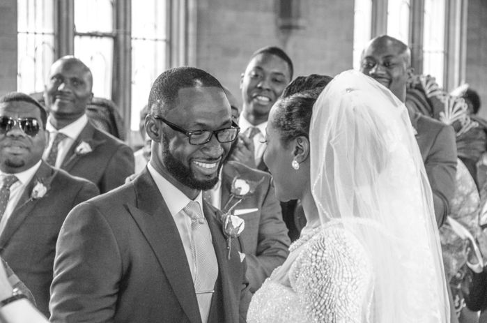 church wedding photography in rochester