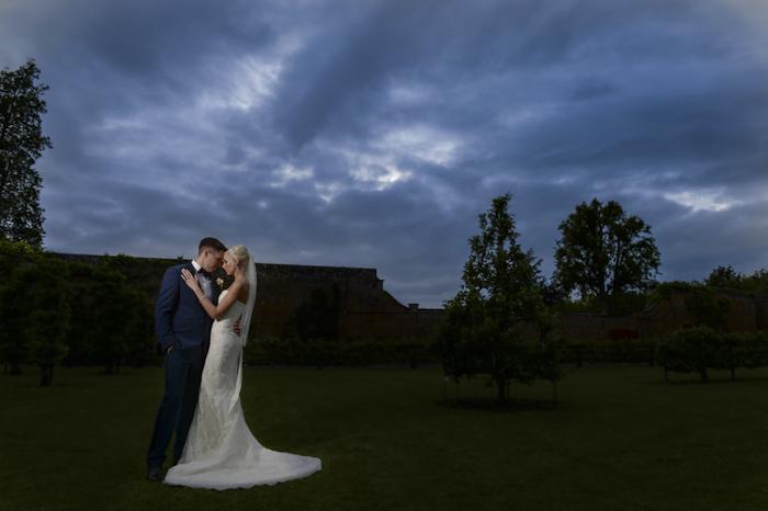 Priestfields wedding photography