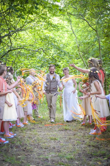 woodland weddings kent