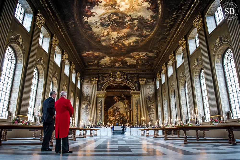 royal naval college wedding old painted hall weddings-18.JPG