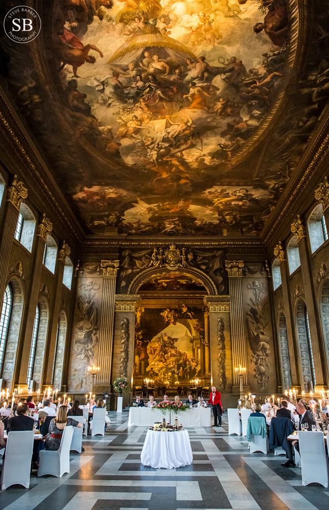royal naval college wedding old painted hall weddings-31.JPG
