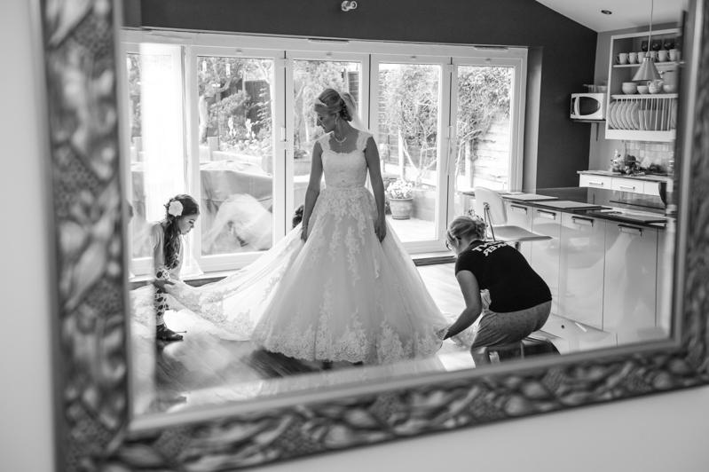 Pegwell Bay Hotel Wedding Photography-10.JPG