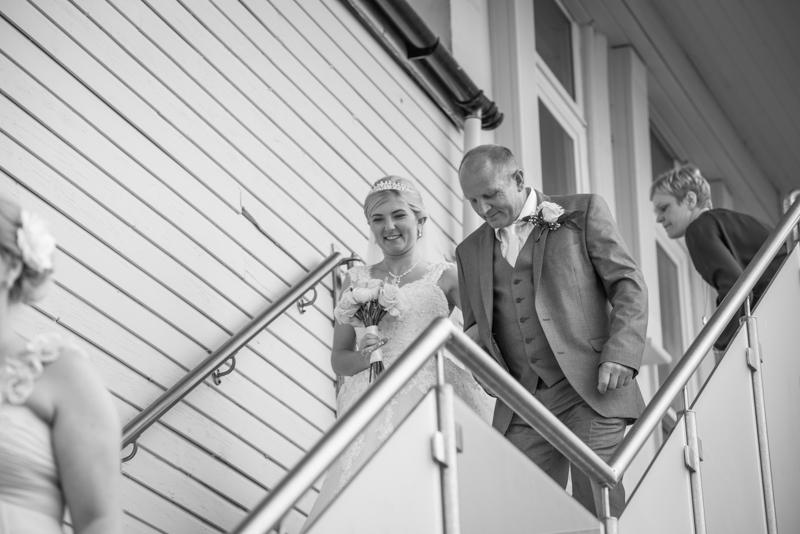 Pegwell Bay Hotel Wedding Photography-11.JPG