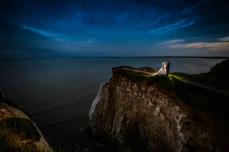 Pegwell Bay Hotel Wedding Photography-30.JPG