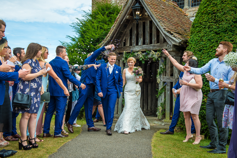 St Augustines Priory Wedding Photography-50.JPG