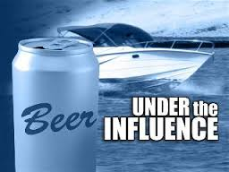 Enjoying a beer on the water can be a fun time with friends, but can have some drastic legal consequences. Know the law and know your rights. And, when anything happens please contact the Law Offices of Thomas A. Smith to protect your rights.
