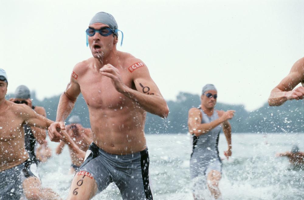 Mpls Triathlon