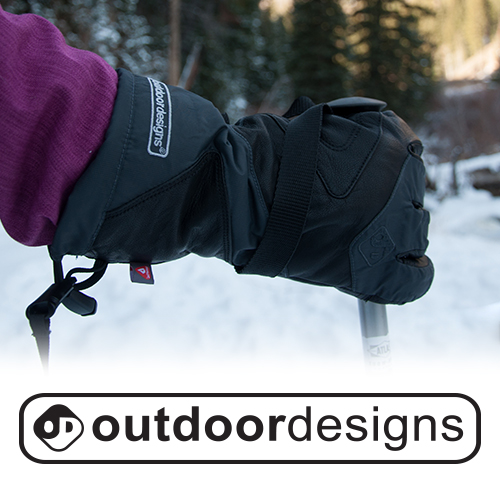 Gloves, Hats & Gaiters