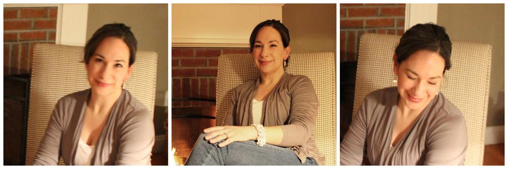 Cheryl Swain,Principal Designer