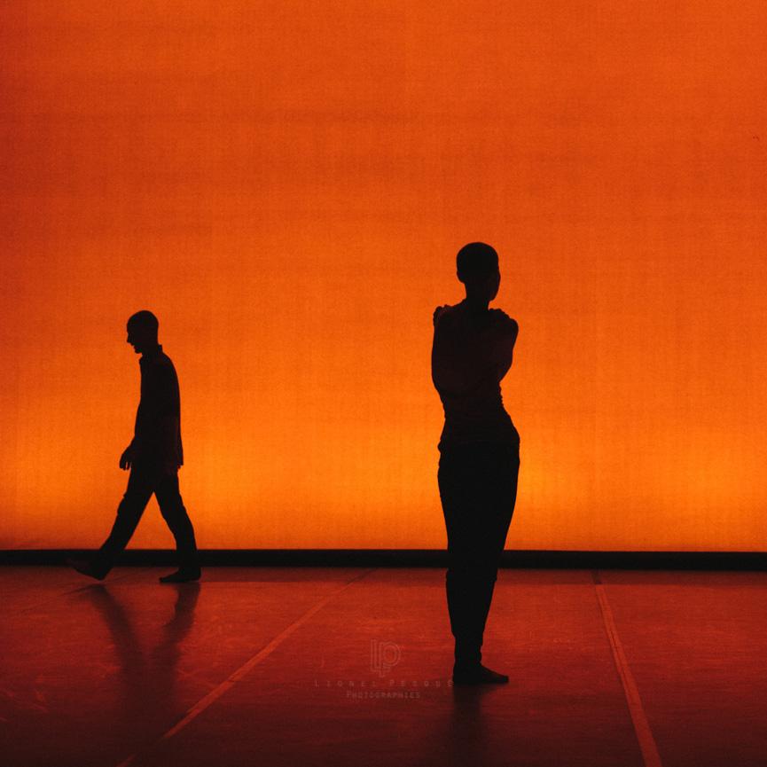 Scènes - concerts - danse - théâtre