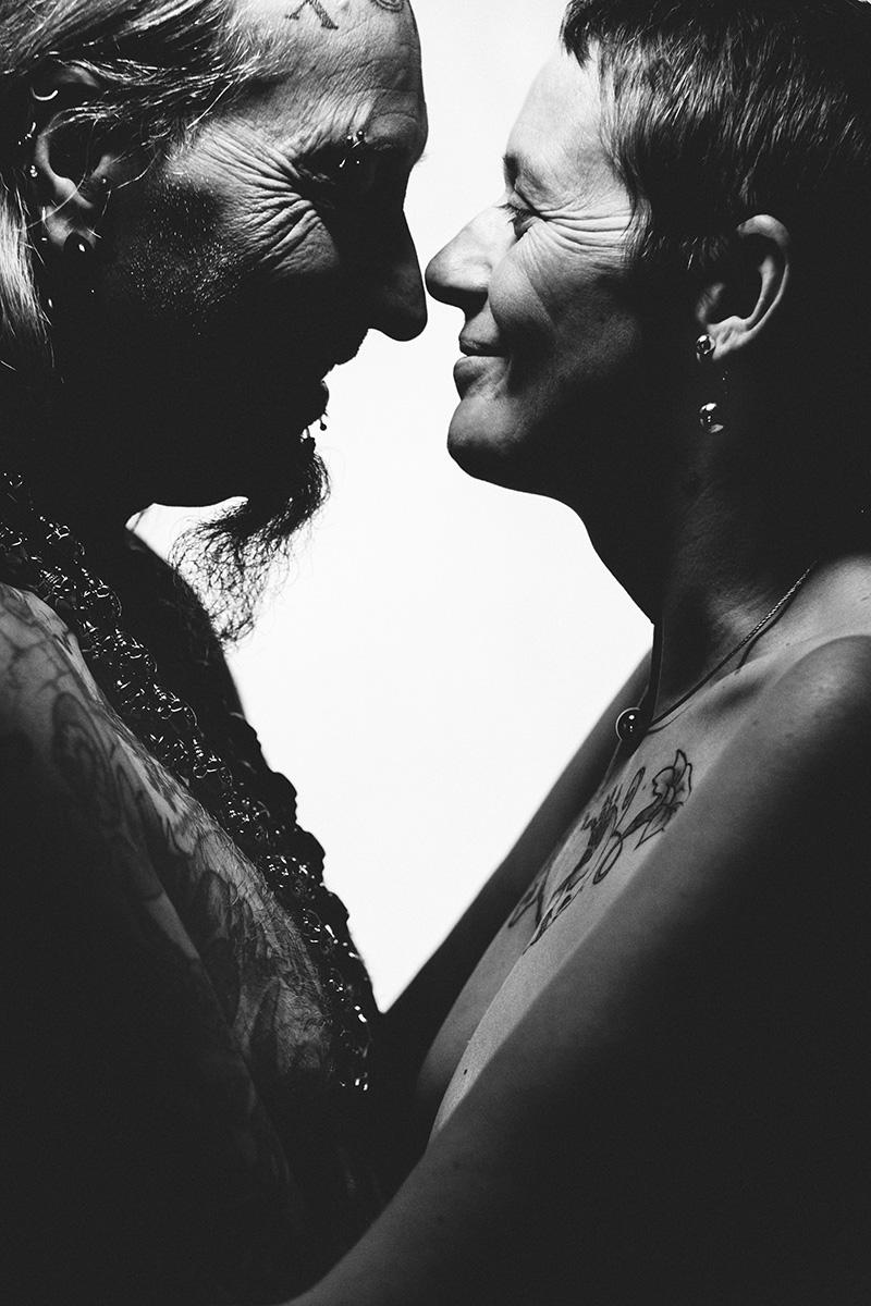 Portraits - Solo - Couple